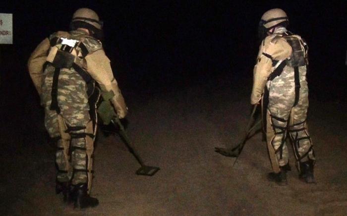 Las primeras imágenes de Kalbajar liberado de la ocupación armenia -  VIDEO