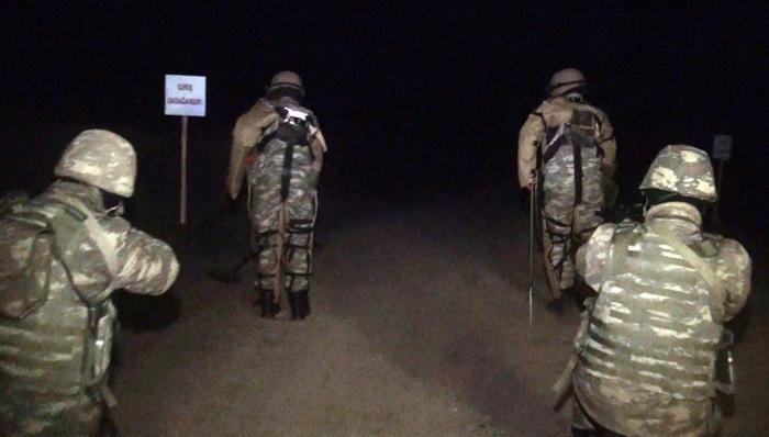 Die ersten Bilder aus dem befreiten Kalbadschar - VIDEO