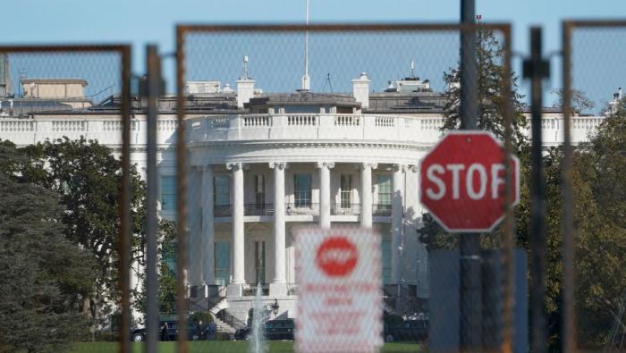Geheimdienste dürfen Joe Biden ab sofort briefen