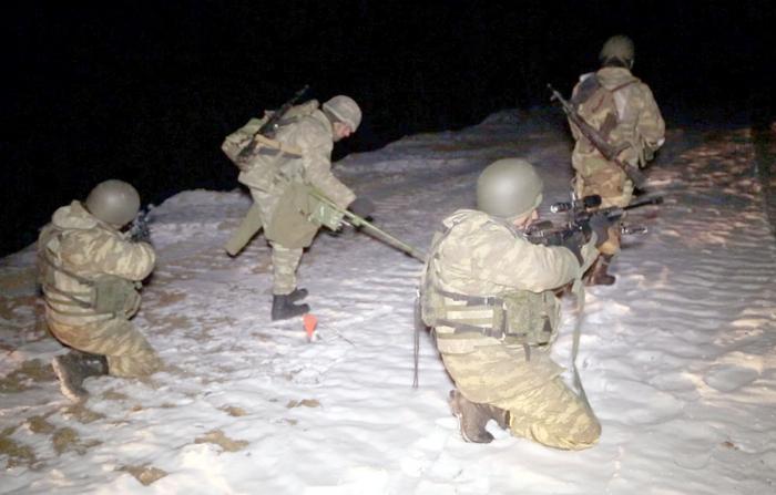El Ejército de Azerbaiyán entra en Kalbajar así-   VIDEO