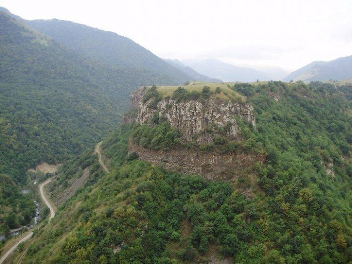 Aserbaidschans Region Kalbadschar wird heute von der armenischen Besatzung befreit