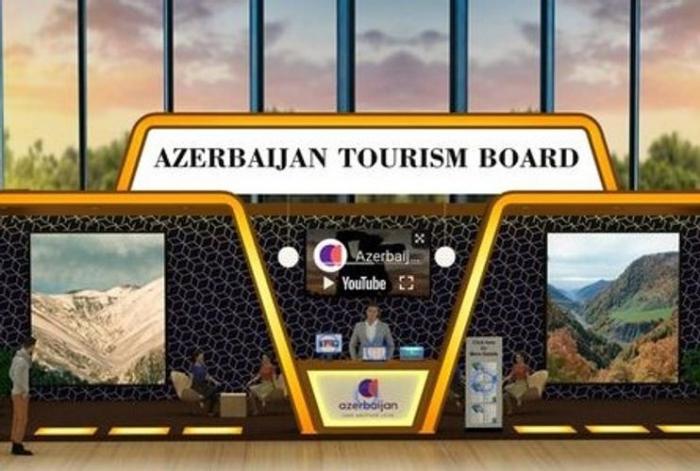 Qarabağın turizm potensialı beynəlxalq sərgidə
