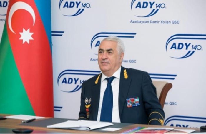 """""""Prezidentimizin rəhbərliyi ilə Kəlbəcəri dirçəldəcəyik"""" -    Cavid Qurbanov"""
