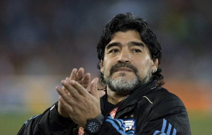 Maradonanın ölümünə görə matəm elan edildi