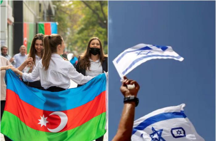 The Jerusalem Post - Israel and Azerbaijan share several interests
