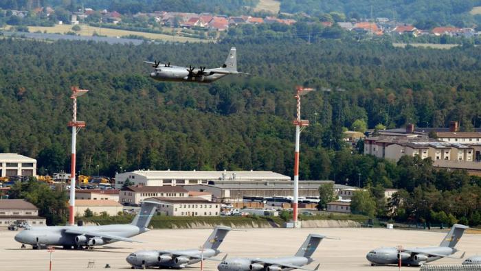 Deutschland muss US-Drohneneinsätze im Jemen nicht unterbinden