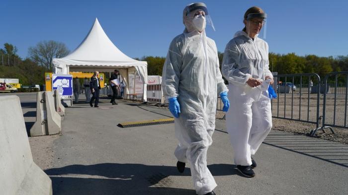 Germany extends partial coronavirus shutdown until Dec. 20