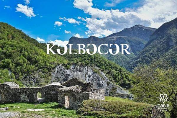 Estadísticas de sanidad de Kalbajar