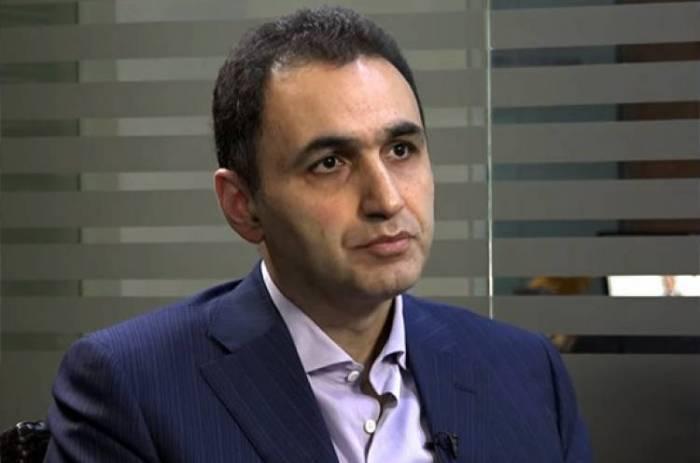 La resolución del Senado es una propuesta cuyo resultado se desconoce-   Político armenio