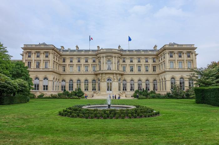 French ambassador to Azerbaijan comments on Senate resolution