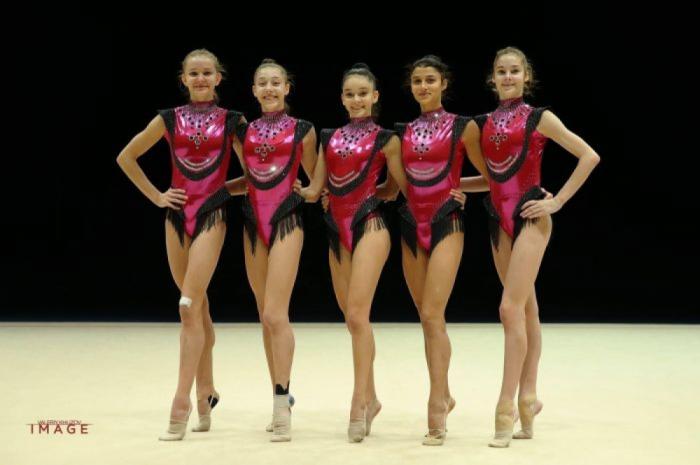 Gimnastlarımız Avropa çempionatının finalına yüksəldi