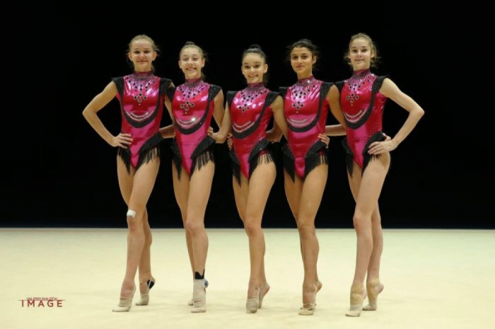 Two Azerbaijani gymnasts into final of European Championships