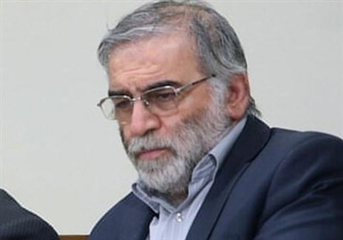 İranda nüvə alimi qətlə yetirilib