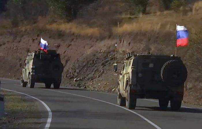 Body of Russian servicemanfound in Armenia