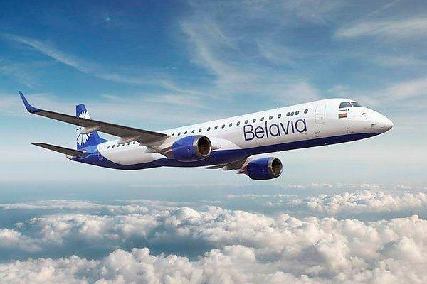 Belavia reanuda vuelos de Bakú a Minsk