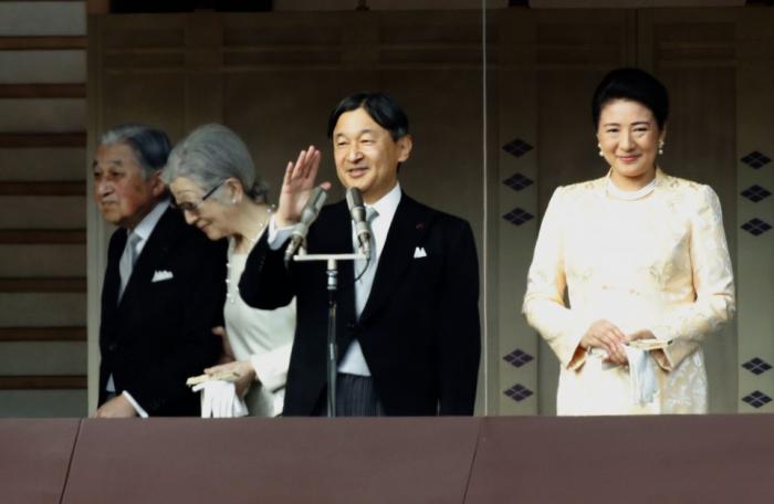 Japan cancels Emperor