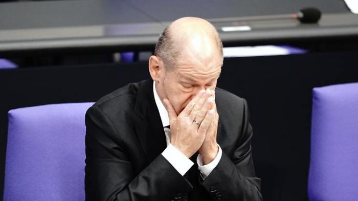Bund macht 180 Milliarden neue Schulden