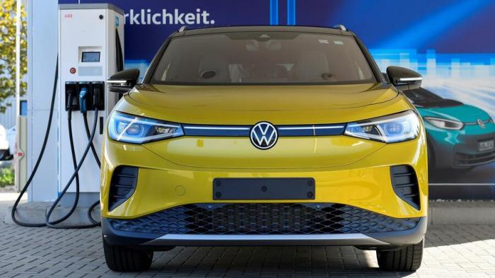 VW will günstigen Elektro-Kleinwagen entwickeln