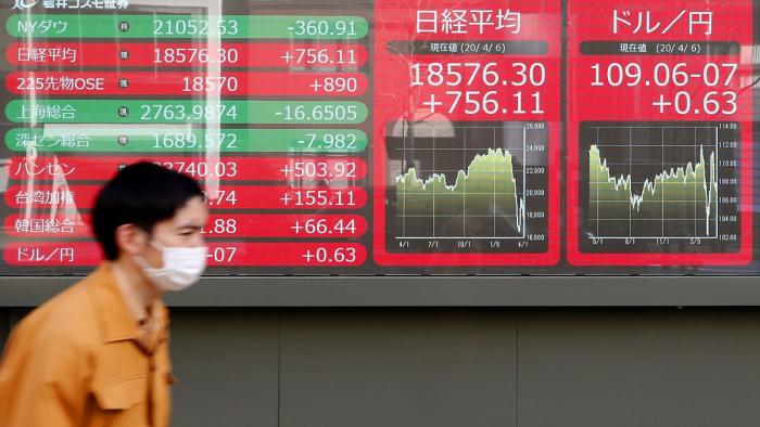 Fehlende US-Impulse drücken Asiens Börsen