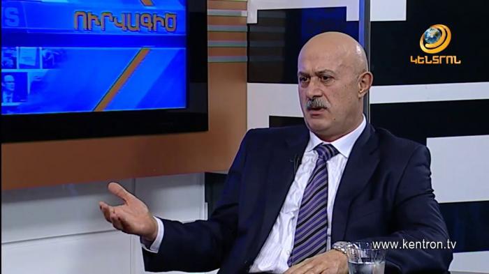 """El ex """"primer ministro"""" del régimen separatista:   """"Perdimos la guerra"""""""
