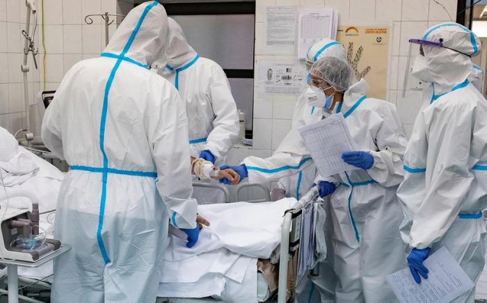Azerbaiyán detecta 3712 nuevos casos de COVID-19
