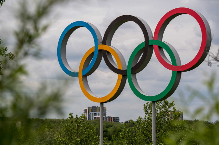 Two Chinese cities plans to bid for 2032 Olympic Games