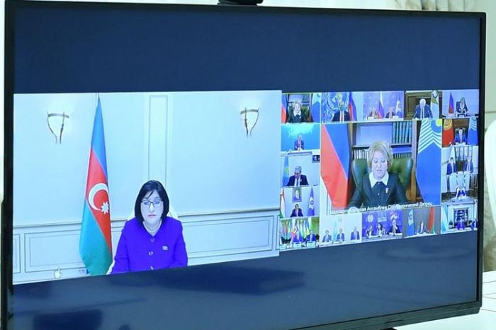 CEI celebra reunión del Consejo de la Asamblea Interparlamentaria