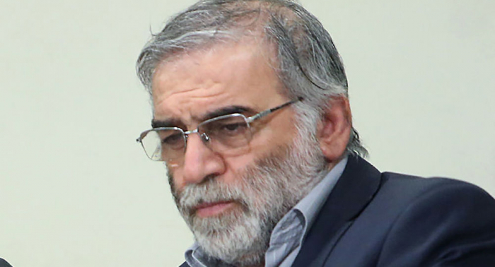 Anschlag auf Kernphysiker Fakhrizadeh-Mahabadi: Details offenbart
