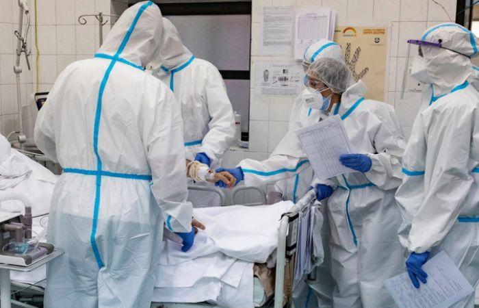Koronavirusa yoluxanların sayı 62 milyonu ötdü -  YENİLƏNİB