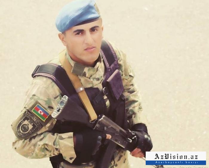 """Aserbaidschanischer Soldat:  """"Wir haben Murov in 4 Stunden von der Besatzung befreit""""  - FOTOS"""