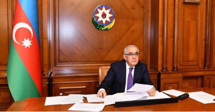 Restoration of liberated territories discussed