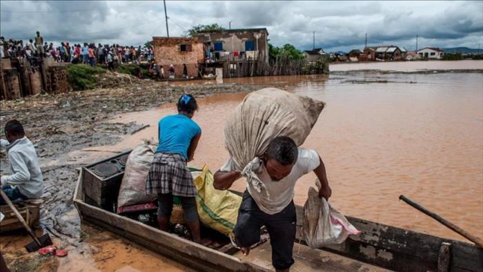 Madagascar: 750 000 personnes en situation d'insécurité alimentaire