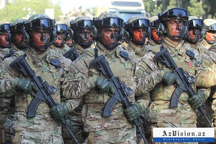 """""""No pudimos enfrentarnos a los soldados azerbaiyanos"""" -   combatientes armenios"""