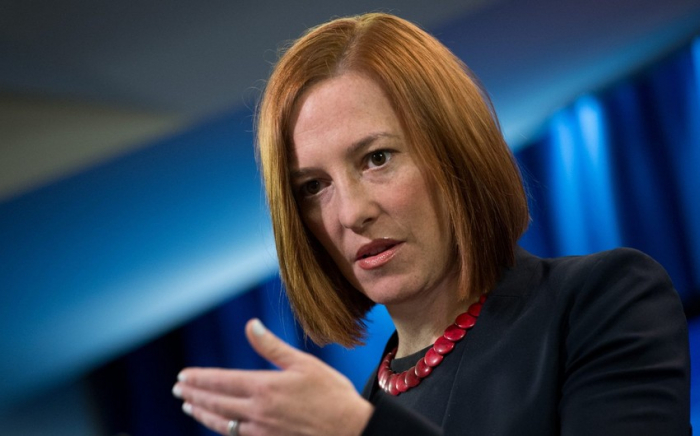 Jennifer Psaki to become Biden's White House press secretary