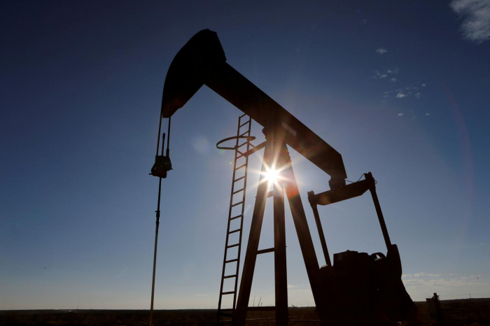 Oil prices fall ahead of OPEC+ meet
