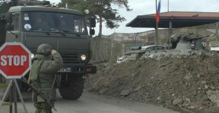 Russia sets up field hospital in Khankendi -   VIDEO