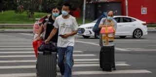 Rusia suma 26.338 nuevos casos de coronavirus