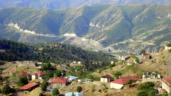 Lachin region of Azerbaijan to be liberated from Armenian occupation on December 1