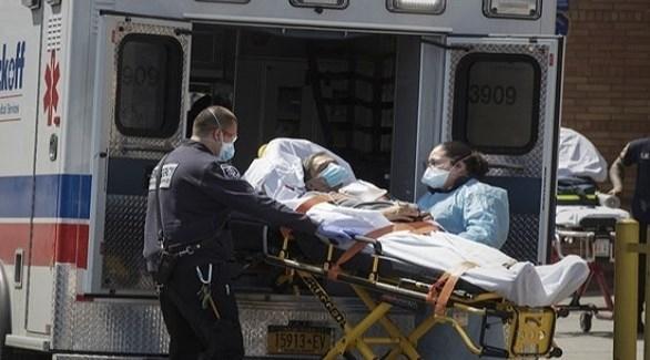 كورونا حول العالم...1.4 مليون وفاة و61 مليون إصابة