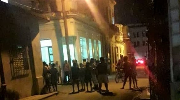 فنانون كوبيون ينددون بفض السلطات بعنف اعتصاماً مستمراً منذ 10 أيام