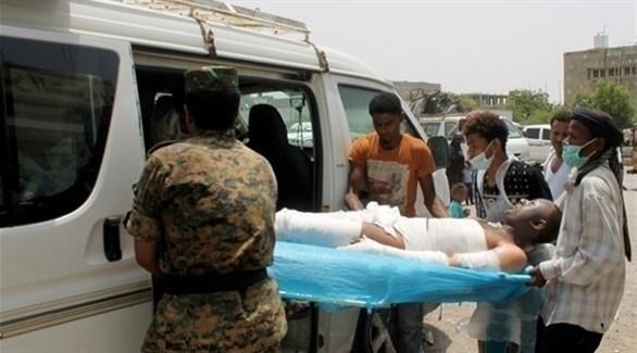 ميليشيا الحوثي ترتكب مجزرة جديدة ضد المدنيين في الدريهمي