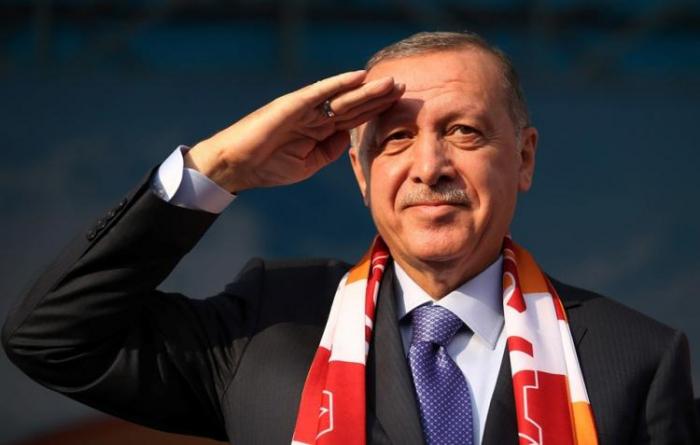 أردوغان يحدث عن تحرير كالبجار