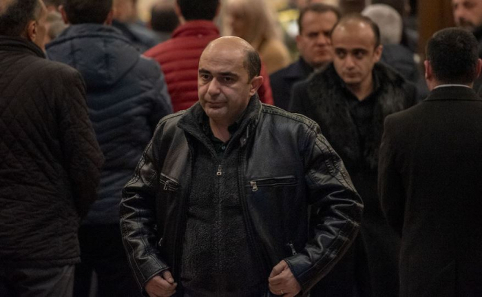"""""""Pashinyan must leave, we cannot live with defeated leader"""" - Armenian MP"""