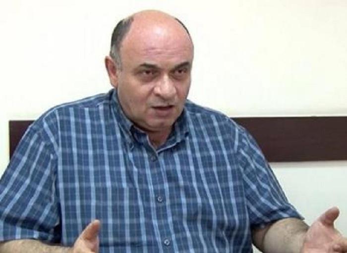 """""""باشينيان يتجنب تبادل الأسرى"""" ـ  عالم سياسي أرمني"""