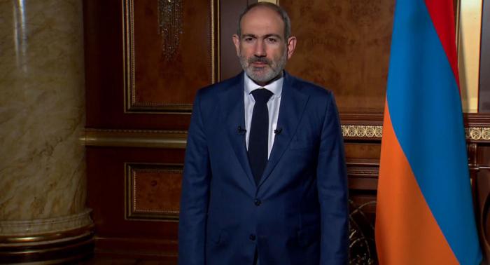 Armenia PM Pashinyan asked pardon
