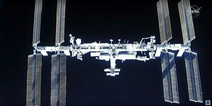 La capsule Dragon de SpaceX s