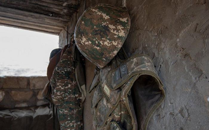 Ermənistan itkin düşən hərbçilərini İranda tapmadı