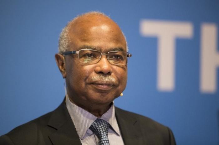 أعلن الأمين العام الجديد لمنظمة التعاون الإسلامي