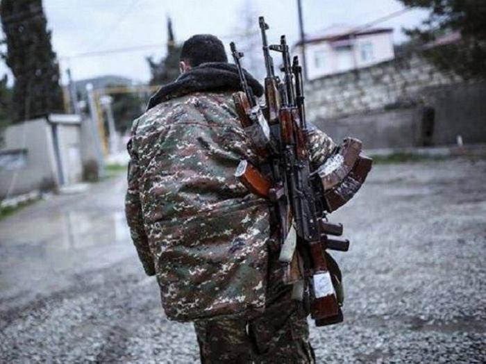 السكان الأرمن لا يسلمون السلاح