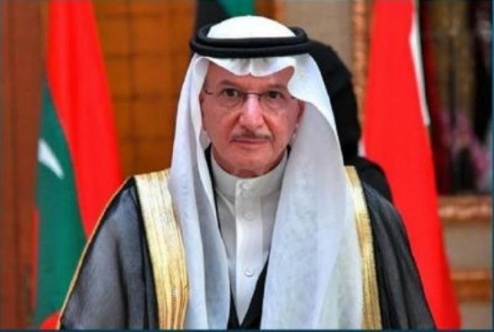 الأمين العام لمنظمة التعاون الإسلامي يقدم التهنئة للأمين العام الجديد